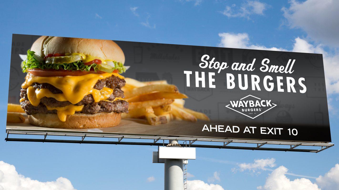 Wayback Billboard
