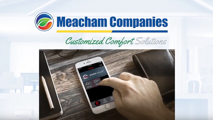 Meacham Companies, Client Collection