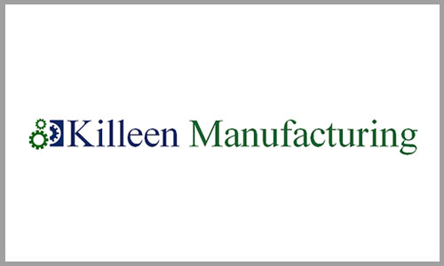July 2018 – Killeen Manufacturing