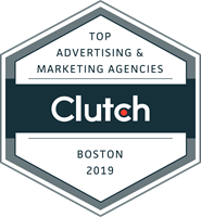Top Advertising & Marketing Agencies - Clutch Boston 2019